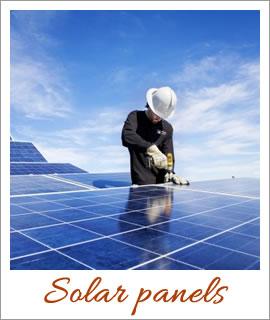 Solarking